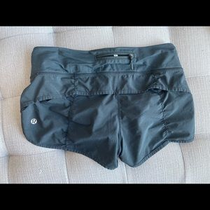 Lulu Lemon athletic shorts